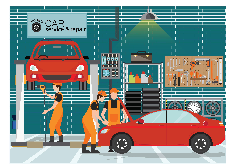 Can I Deduct Car Maintenance On Taxes